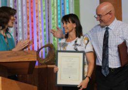 Birnbaum Volunteer Award