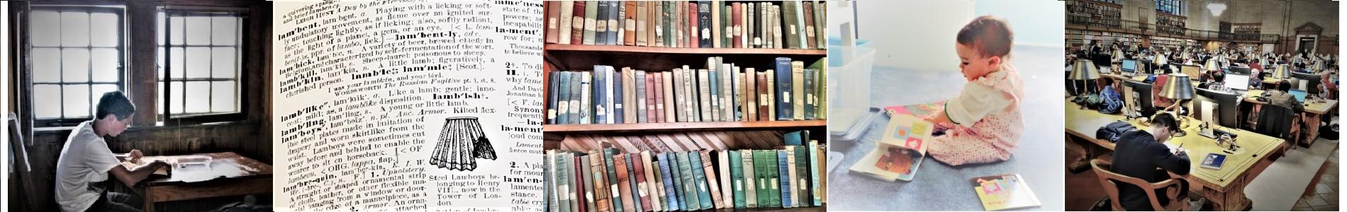 book slider