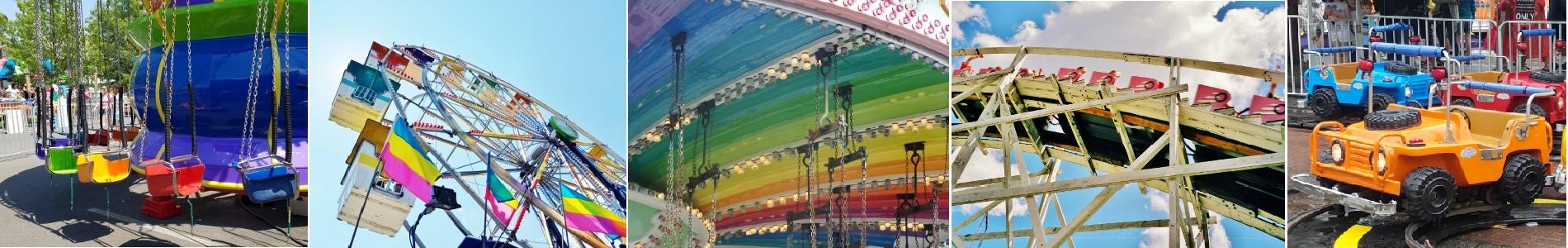 carnival slider