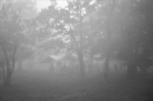 fog circle